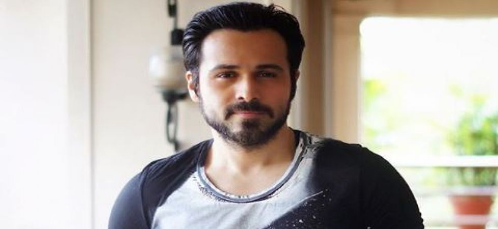 Emraan Hashmi, who has turned producer with the project, said 'why' was a senseless addition to the title