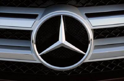 Mercedes-Benz India sales rises 1.4 per cent to 15,538 units in 2018