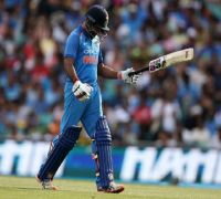 Ambati Rayudu reported for suspect bowling action in Sydney ODI, to undergo testing in 14 days