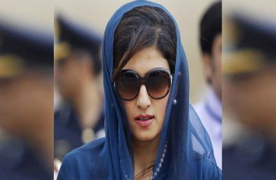 Pakistan should strengthen ties with India, other neighbours: Hina Rabbani Khar