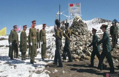 Government to construct 44 'strategically important' roads along India-China border