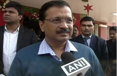 Arvind Kejriwal not to contest Lok Sabha elections from Varanasi, AAP to field another 'strong' candidate