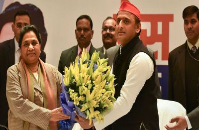 Lok Sabha Polls 2019: SP, BSP fell into BJP pattern by announcing alliance in UP, says Congress