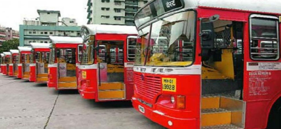 Over 32,000 employees of the Brihanmumbai Electric Supply and Transport Undertaking (BEST) are on strike (Image Credit: PTI)