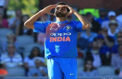Bhuvneshwar Kumar aims to fill Jasprit Bumrah's shoes, says not playing can impact rhythm