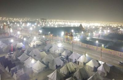 Kumbh 2019: UP cops to use radio-frequency tags for children under 14 years