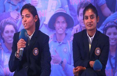 Mithali Raj eyes 'fresh start', says spat with Harmanpreet Kaur a 'thing of the past'