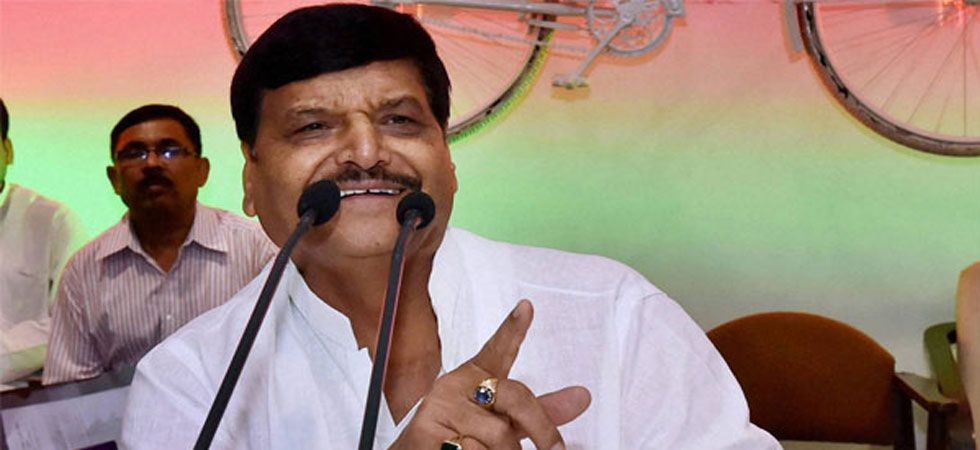 Shivpal Yadav said his party is in touch with Congress (File Photo: PTI)