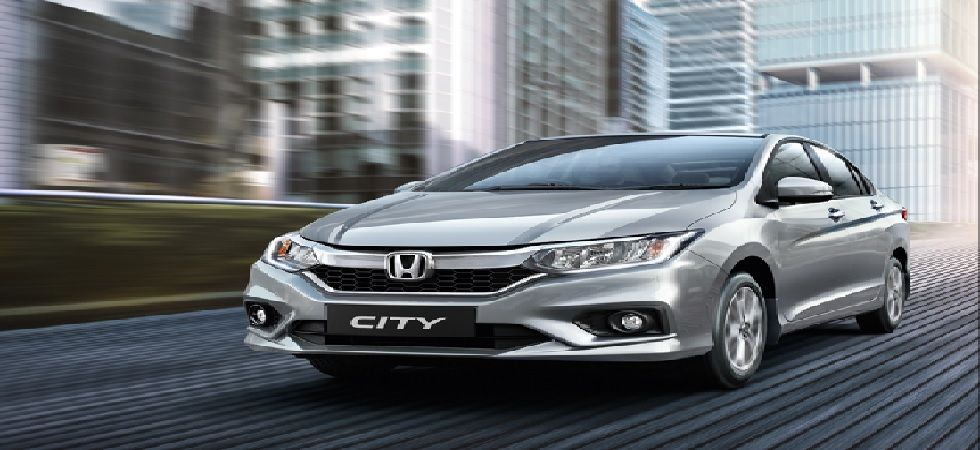 Honda City New Petrol Variant Launched Know Price And Specs News