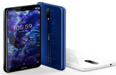 Nokia 5.1 Plus now available in retail stores, click here to know the discounted price