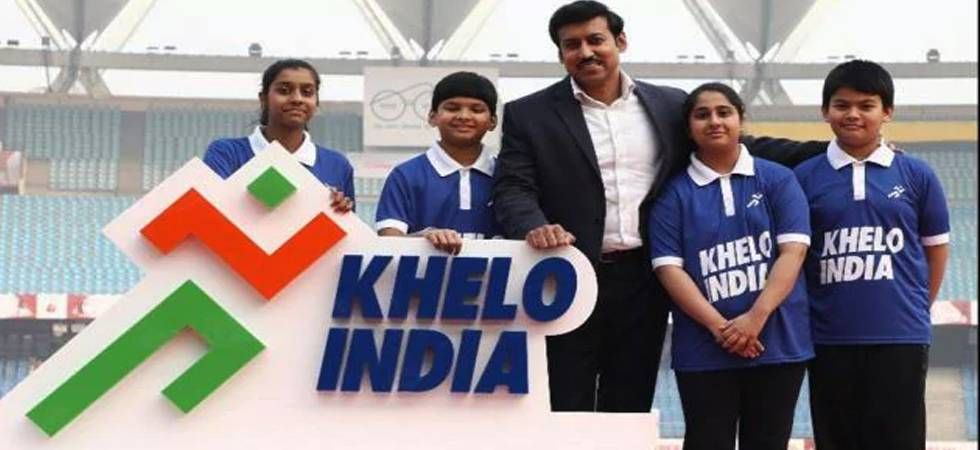 Despite picking up nine gold medals, which included three each from judo and swimming, Delhi were still lagging n the race for overall supremacy. (File photo)