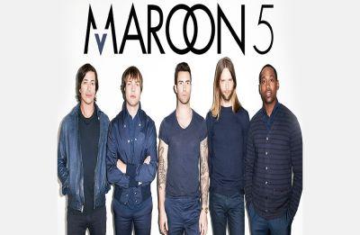 Maroon 5 confirms Super Bowl Halftime 2019 gig