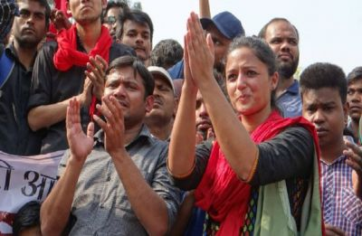 JNU Sedition Case: Students' union slams Modi govt, says it's 'well-planned instruction from PMO'