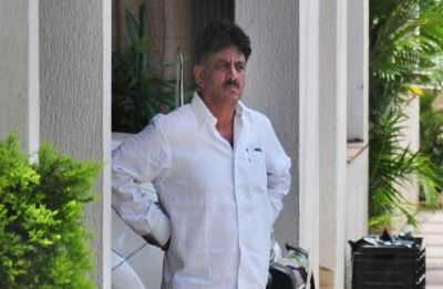 Karnataka minister alleges horse trading, says 3 Congress lawmakers camping in Mumbai hotel with BJP leaders