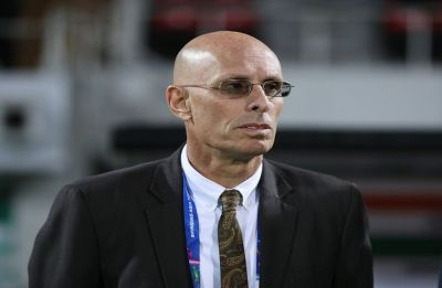 Stephen Constantine resigns after India's painful loss to Bahrain in AFC Asian Cup football