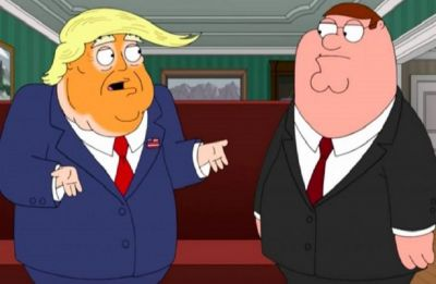 'Family Guy' to do away with gay jokes
