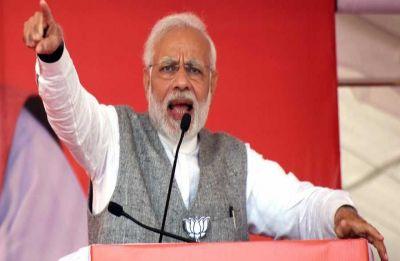 Modi slams Left, Congress over Sabarimala, Triple Talaq, CPI (M) asks PM to read Constitution