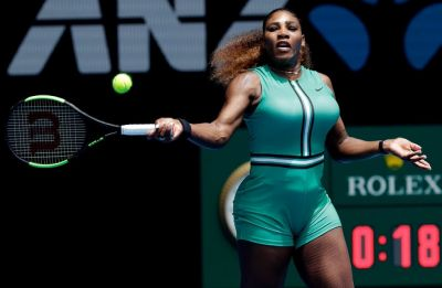 Serena Williams' doll gift to daughter is a lesson in dealing with racial diversity