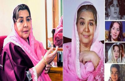 Farida Jalal says older female actors typecast only for mother roles