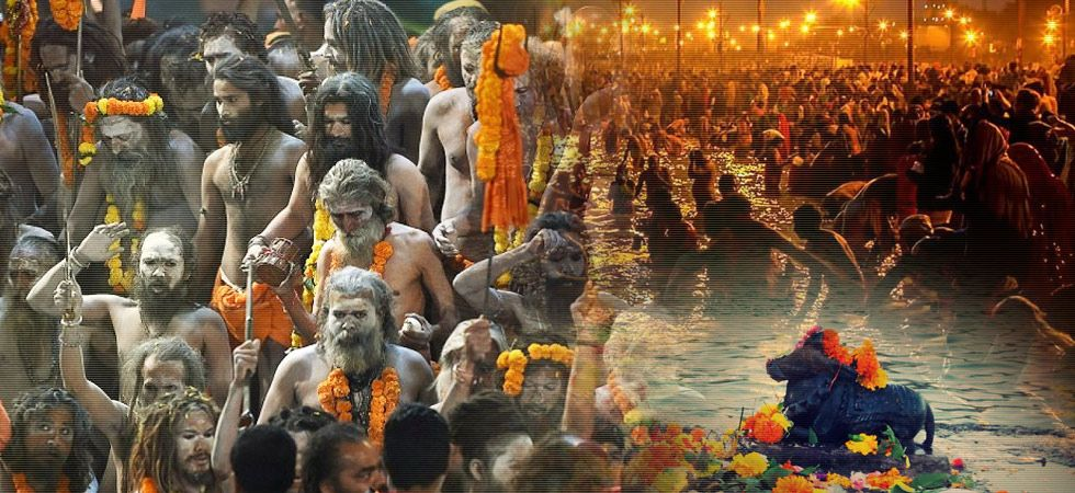 As many as 12 crore visitors are expected in Prayagraj.