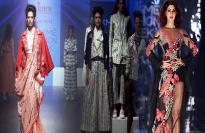 Shantanu and Nikhil are LFW Summer-Resort 2019 grand finale designers