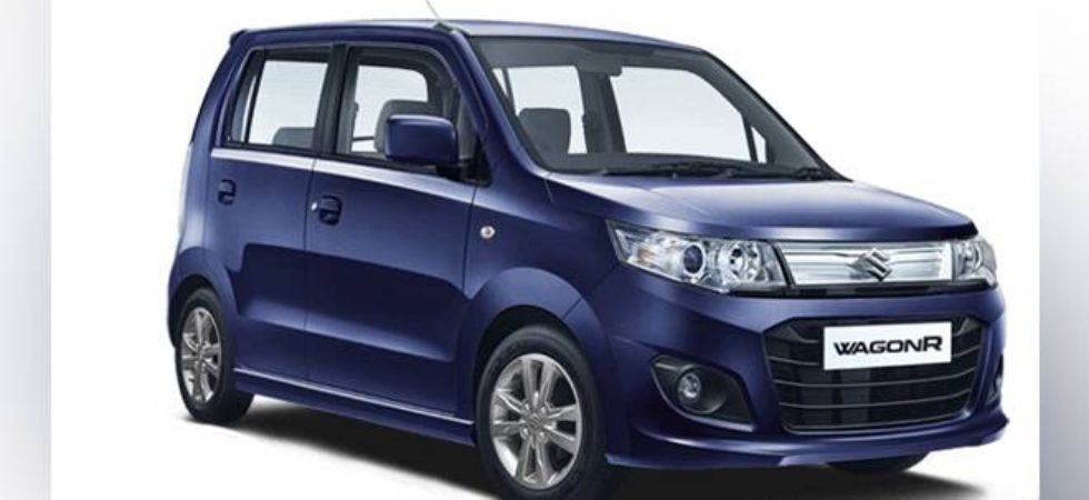 Maruti Suzuki Opens Booking For 2019 Wagon R At Just Rs 11 000