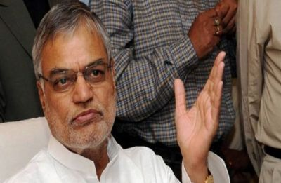 Former Union minister CP Joshi elected Speaker of Rajasthan Assembly