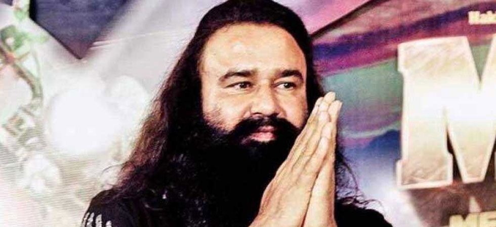 Dera Sacha Sauda chief Gurmeet Ram Rahim Singh will be produced in the court through video conferencing (File Photo: PTI)