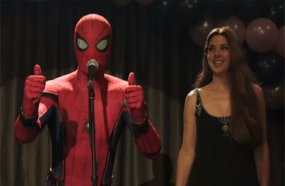 Spider Man: Far From Home Trailer is out, but, without Tony Stark, Avengers fans say Iron Man is dead