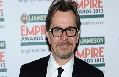 Gary Oldman is making another villainous-comeback, to star in 'The Courier'