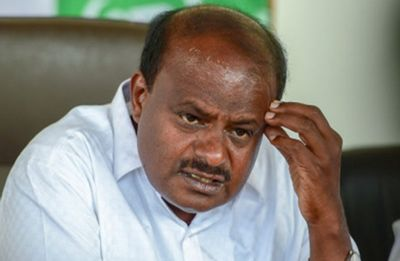 Kumaraswamy-led government in trouble as 7 Karnataka Congress MLAs may withdraw support: Reports
