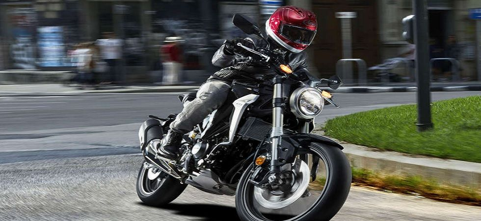 Honda CB300R to launch in India soon under Rs 2.5 lakh (Image Credit: Honda website)