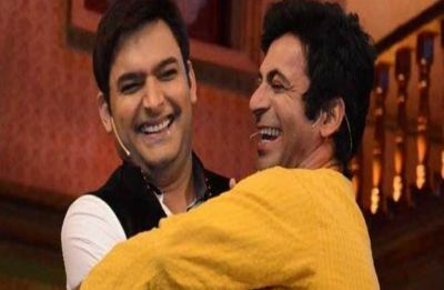 Is Sunil Grover finally ready to return to The Kapil Sharma Show?