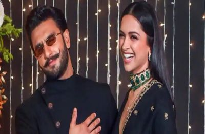 Ranveer Singh ready to become Ranveer Padukone? Says it's a legendary surname