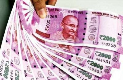 Rupee opens 9 paise higher at 71.15 against US dollar