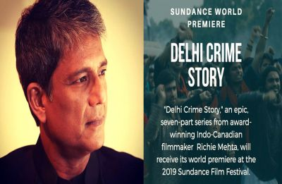 Adil Hussain's 'Delhi Crime Story' based on Delhi gangrape to be screened at Sundance Film Festival