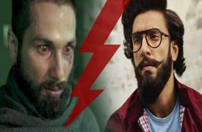 Ranveer Singh-Shahid Kapoor cold war still on? Gully Boy actor clarifies