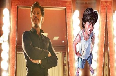 Shah Rukh Khan quitting Rakesh Sharma biopic Saare Jahaan Se Achcha because of Zero dud?