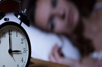 Beware! Less than six hours of night sleep may up heart disease risk