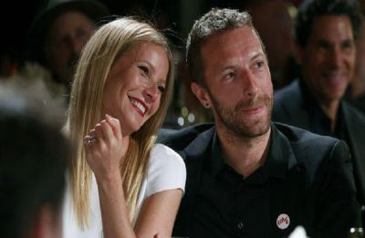 Gwyneth Paltrow opens about ex Coldplay's Chris Martin, says 'Meant to be together and have our kids''