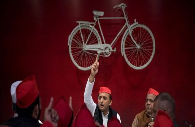 Lok Sabha Elections 2019: No seat-sharing problem in BSP, SP, RLD alliance in Uttar Pradesh, says Akhilesh Yadav