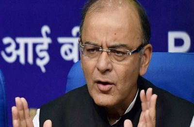 Arun Jaitley dismisses report of price escalation in Rafale deal as 'fudged arithmetic'