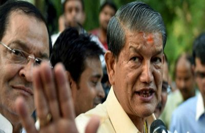BJP destroyed dignity of Lord Ram, temple will be built by Congress, says Harish Rawat