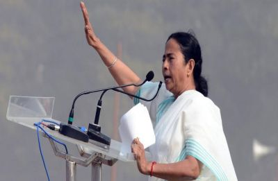 'United India Rally' will sound 'death knell' for BJP, says West Bengal CM Mamata Banerjee