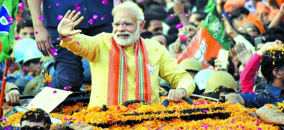 49 per cent of Delhiites voted for Narendra Modi as their preferred PM candidate