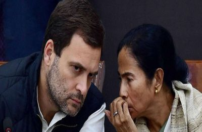 Rahul Gandhi writes to Mamata Banerjee extending support to opposition unity rally