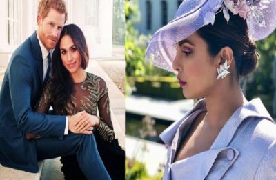 Priyanka Chopra to be the godmother of Meghan Markle and Prince Harry's first royal baby?
