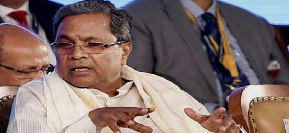 Siddaramaiah said that Congress will issue notices to them seeking an explanation (File Photo: PTI)