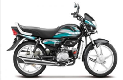 2019 Hero HF Deluxe with IBS launched at Rs 49,300, more details inside