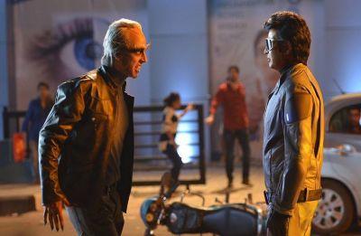 Rajinikanth-Akshay Kumar starrer '2.0' gets nominated for International award in two categories